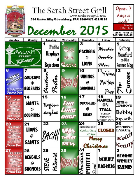 web size calendar 12.15 pdf