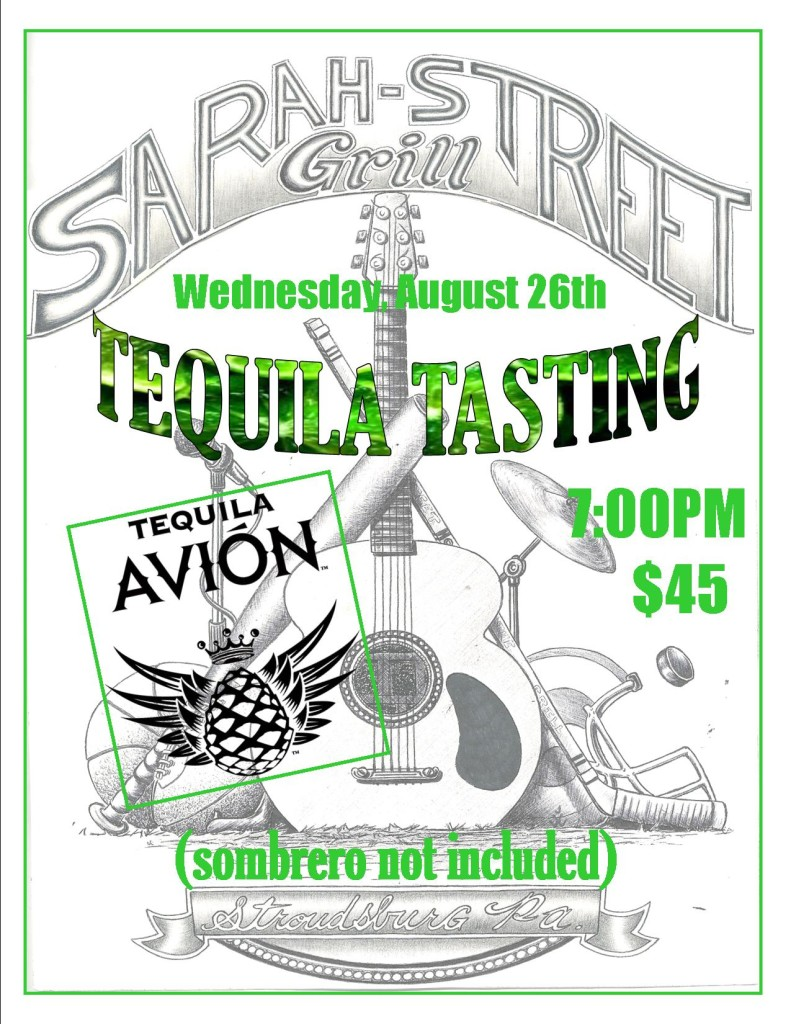 avion dinner flyer cc