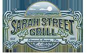 Sarah Street Bar & Grill Retina Logo