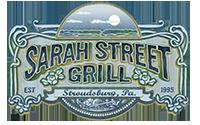 Sarah Street Bar & Grill Logo