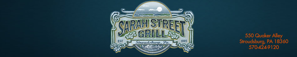Sarah Street Bar &amp; Grill