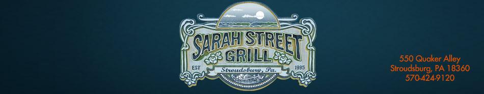 Sarah Street Bar & Grill